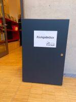 Rckgabebox